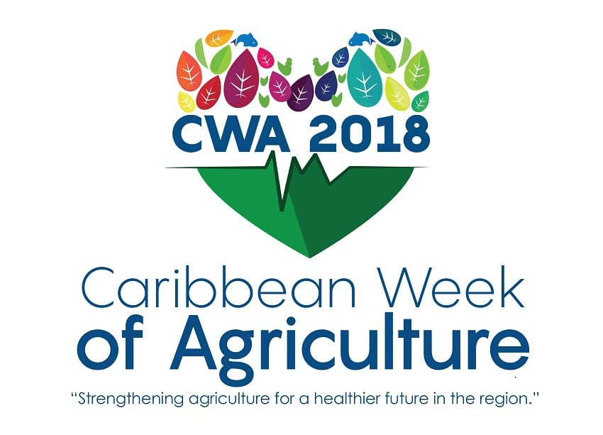 Launch Of Caribbean Week Of Agriculture