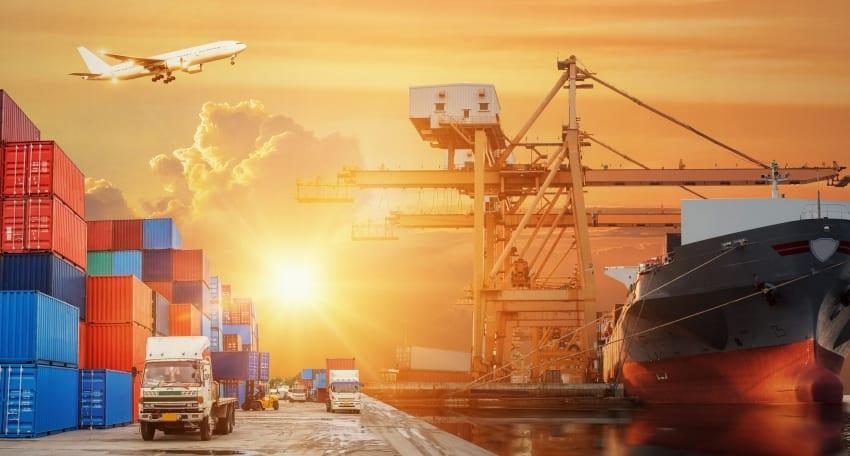 Port Could Become Regional Transshipment Hub