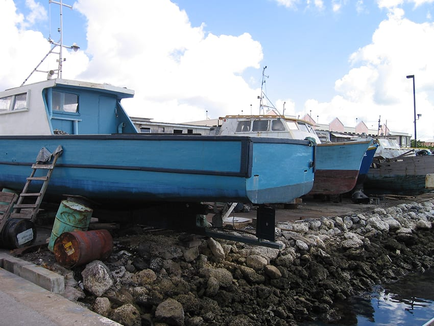 Remove Derelict And Abandoned Boats!