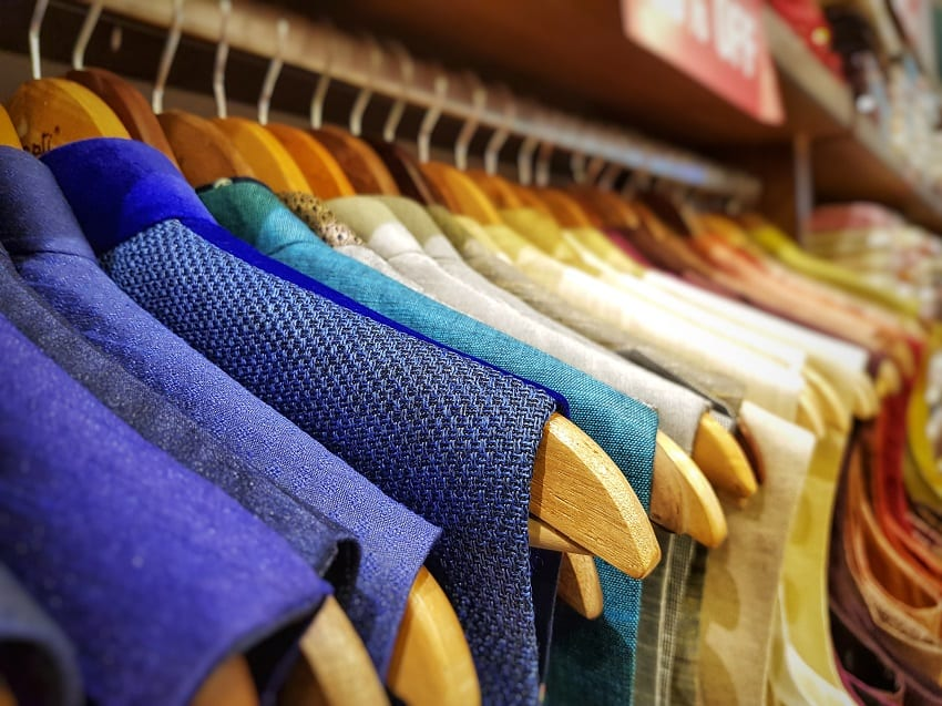 Training Boost For Local Garment Industry