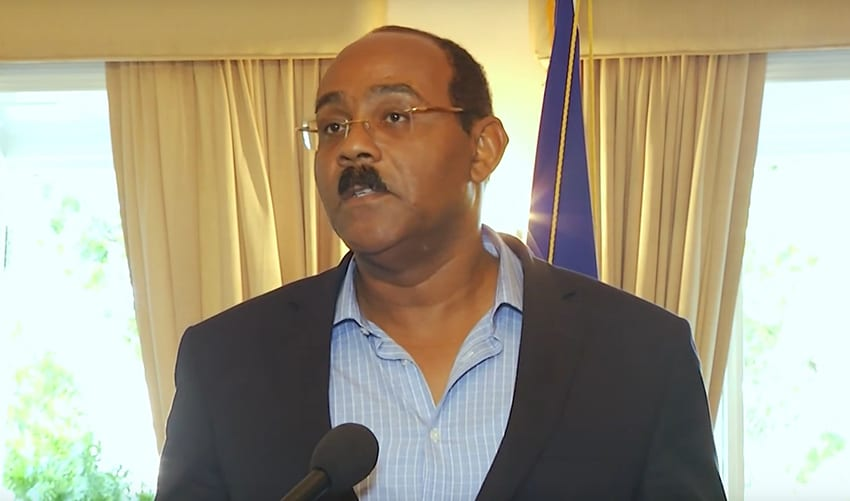 Statement by Chairman, Sixth Meeting of COFAP, Prime Minister Gaston Browne