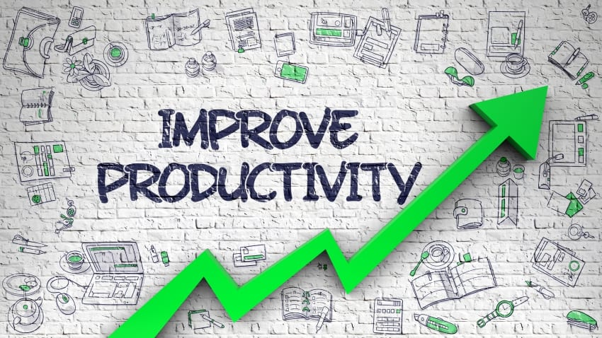Productivity Workshop Later This Month