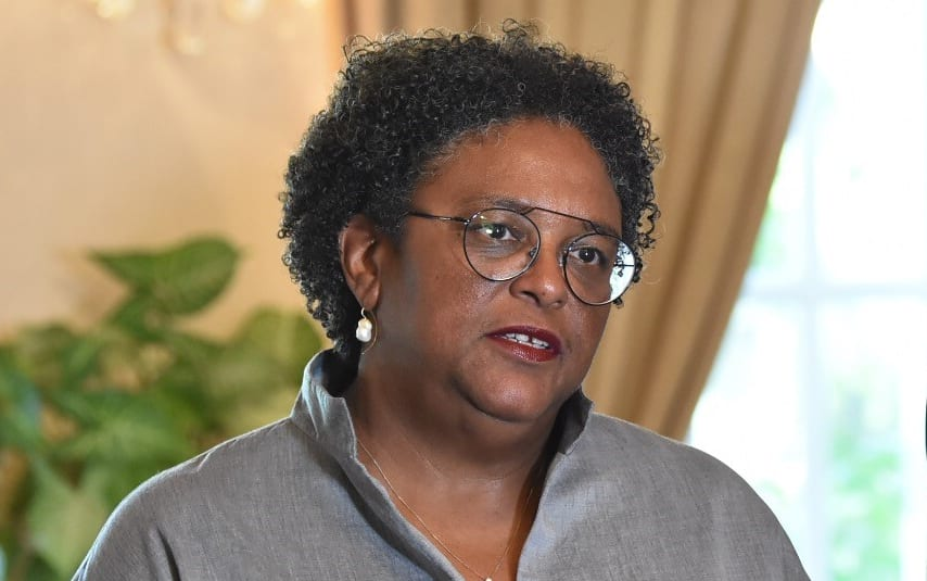 Statement By Chairman, CSME Prime Ministerial Sub-Committee, Prime Minister Mia Amor Mottley