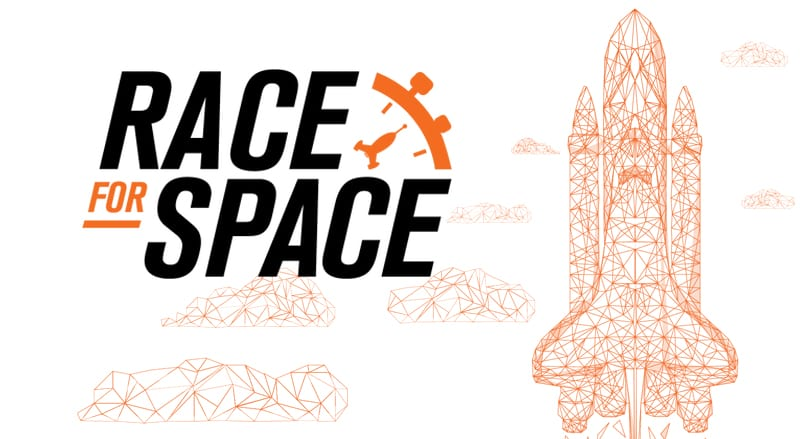 Entrepreneurs Urged To Enter 'Race For Space'