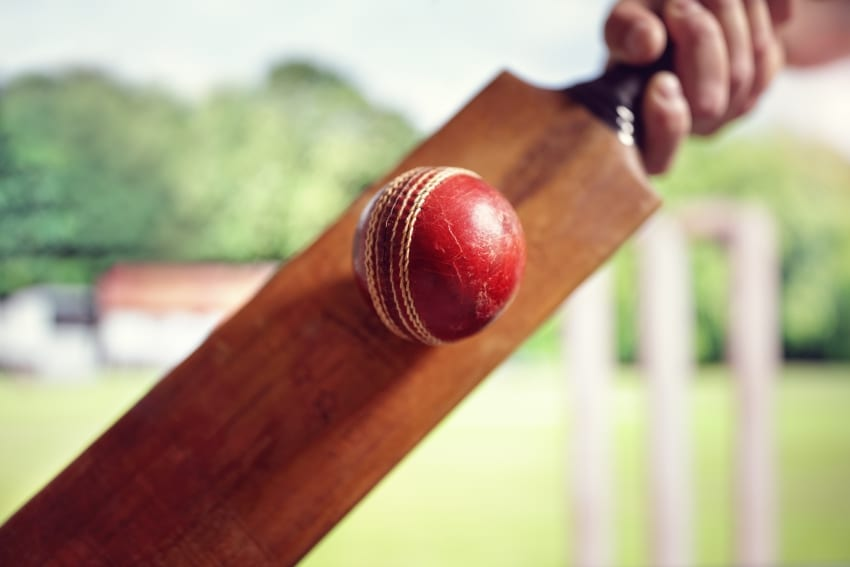 Cricket Bats For Barbadian Descendants In Cuba