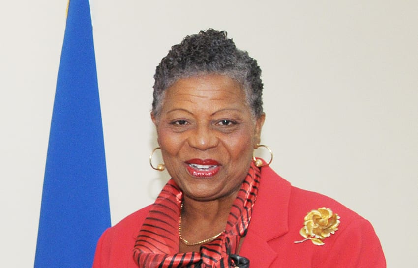 Minister Challenges Seniors To Go Into Business