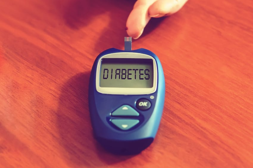 Diabetic Group To Meet September 24