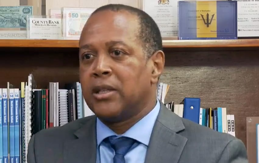 Statement From Government's Economic Advisor, Dr. Kevin Greenidge