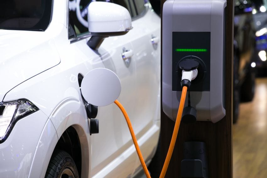 Barbados Third Highest User Of Electric Vehicles