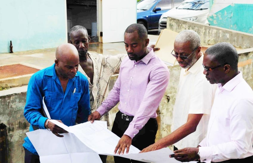 Humphrey: Fish Markets Set For Upgrades