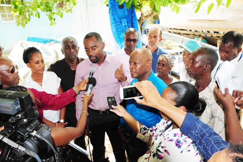 Move to Protect Barbados' Fish Stock