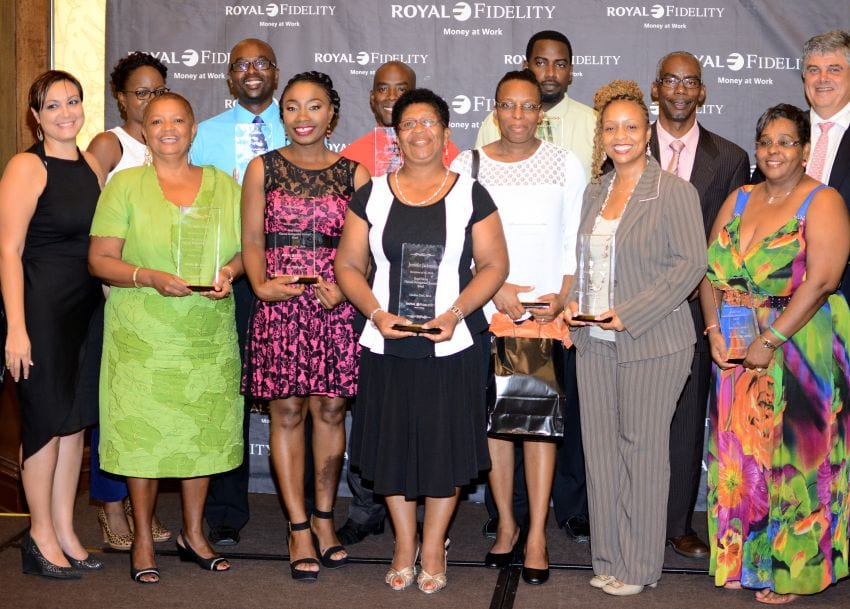 Nominations Open For Teachers' Awards