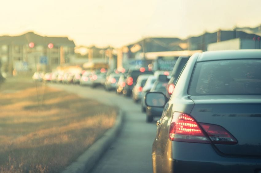 Final Road Traffic Amendment Act Meeting