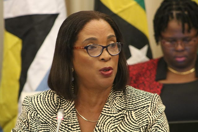 COTED Chair: We Must Make CARICOM Work