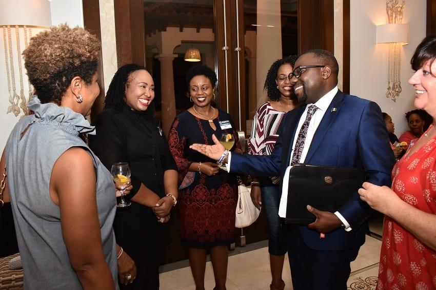 Government Encouraging Female Entrepreneurship