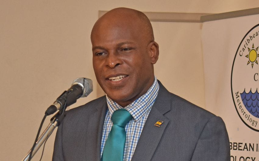 Hinkson: Increase Resilience Through Disaster Risk Reduction
