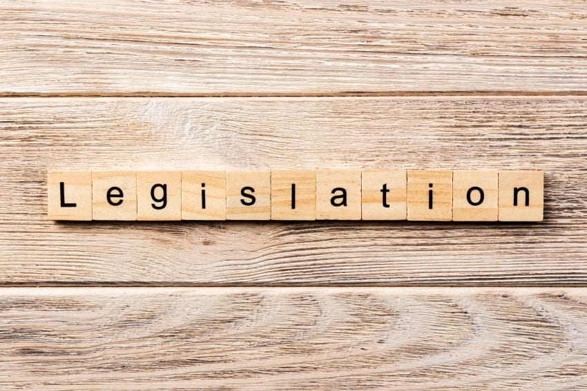Legislative Changes At Corporate Registry Start June 15