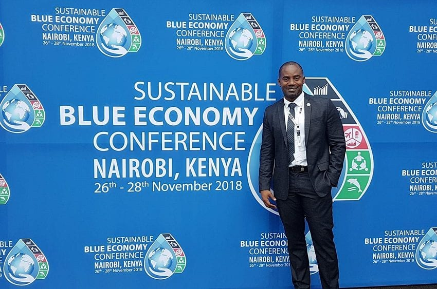 Barbados Gives Commitment To Blue Economy