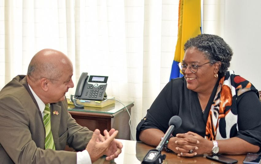 Barbadian Children Should Be Bilingual