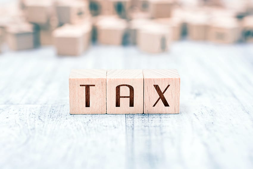 Ensuring A More Transparent Tax Environment