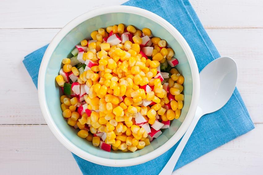 Voluntary Recall Of Del Monte's Fiesta Corn