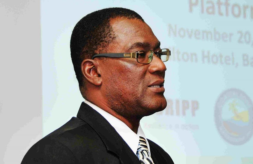 National Launch Of Public Enquiry For New ICZM Plan