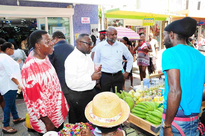 Sutherland Urges More Respect For Vending