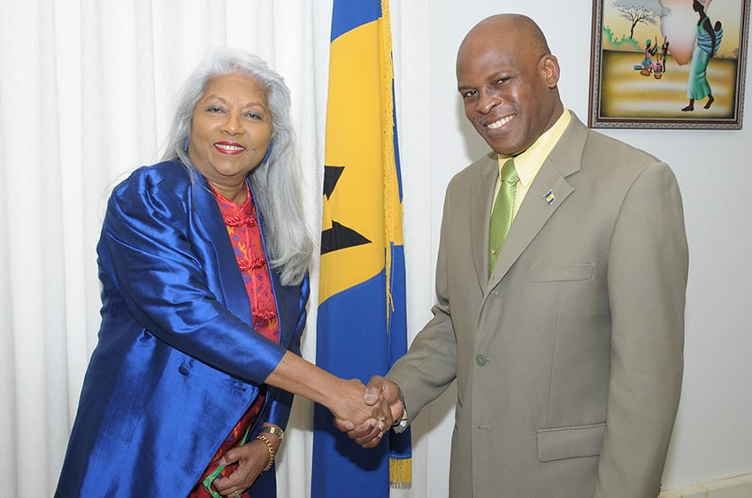 Home Affairs Minister Supports Managed Migration