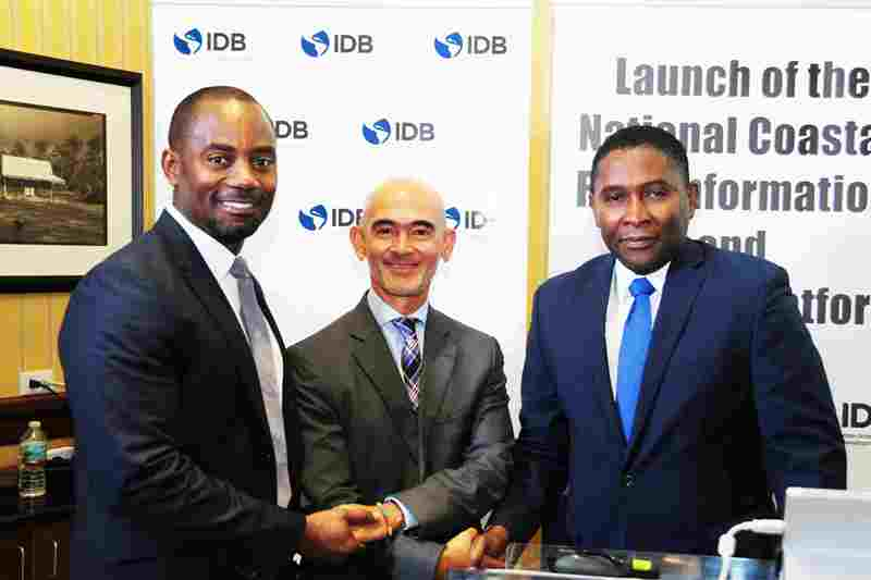 Barbados Reducing Risks Through Planning