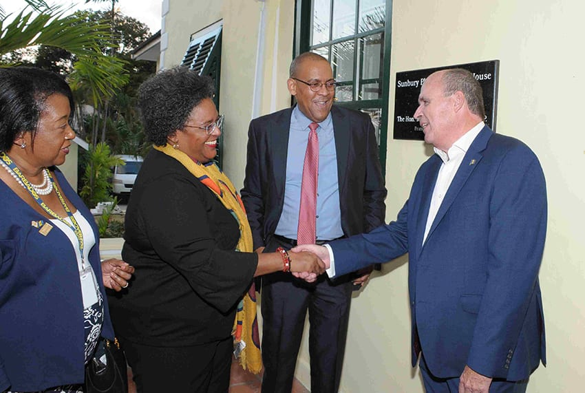 Tourism To Be Driven By Public/Private Partnerships