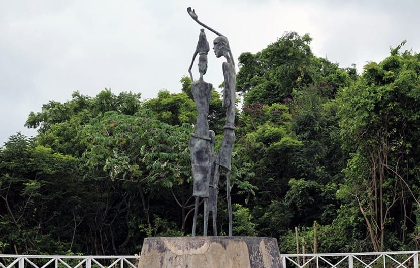 Barbados To Establish A Cultural Places Resgister