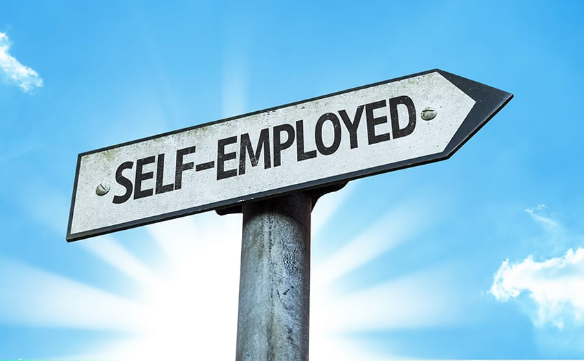 Registration Reminder For Self Employed Persons