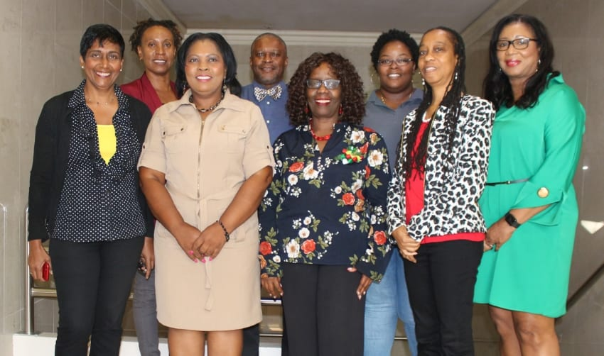 COTA Executive Council Discusses Tax Priorities