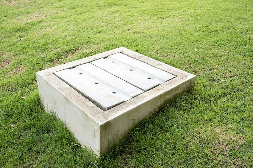 Requirements & Guidelines For Grease Traps