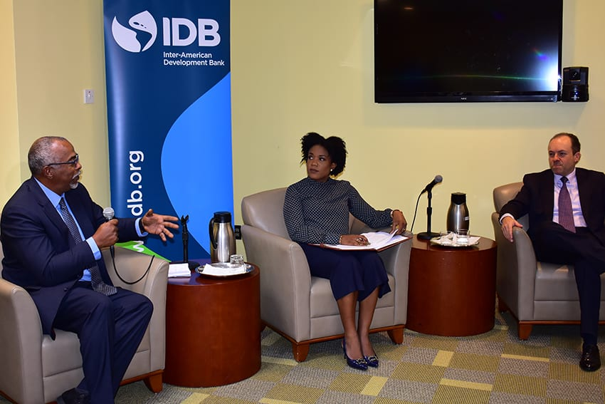 Barbados Can Become Climate Resilient