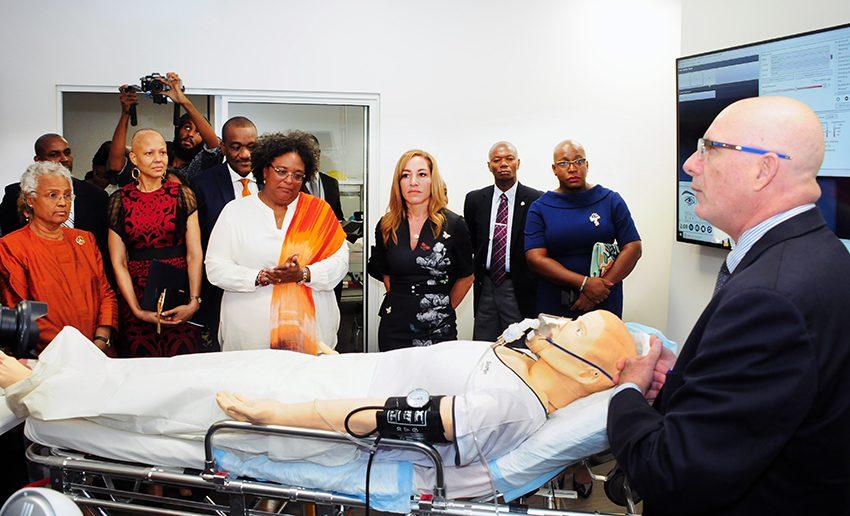 Barbados Wants To Train More Nurses