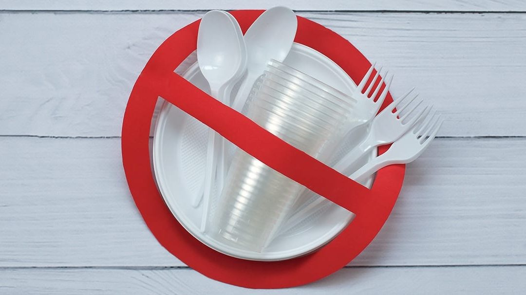 Humphrey: July 1 Ban On Plastic Stays