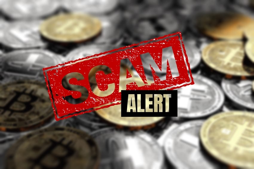 FSC Warns Against Investment Scams