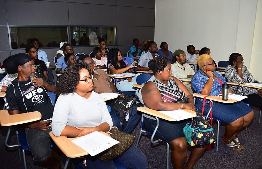 Trust Loan Fund Unit Free Workshops