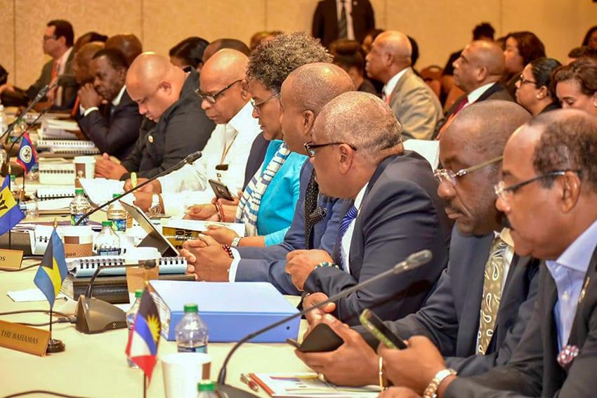 Future Of Multilateralism Under Threat