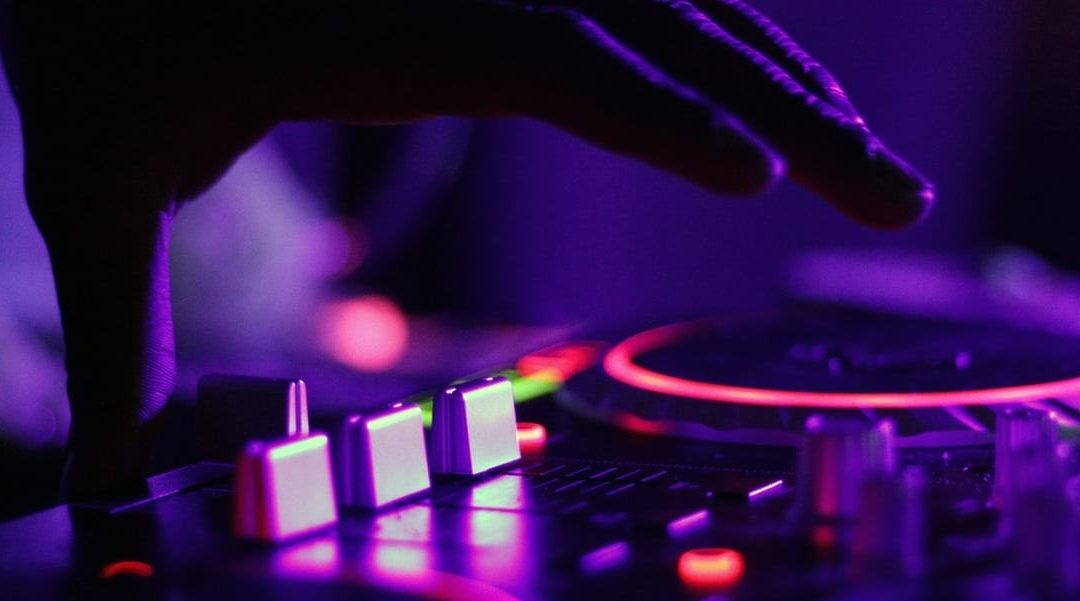 DJs Must See Profession As A Business