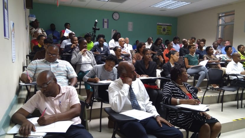 Barbados Moving To Place Nutritional Label Up Front
