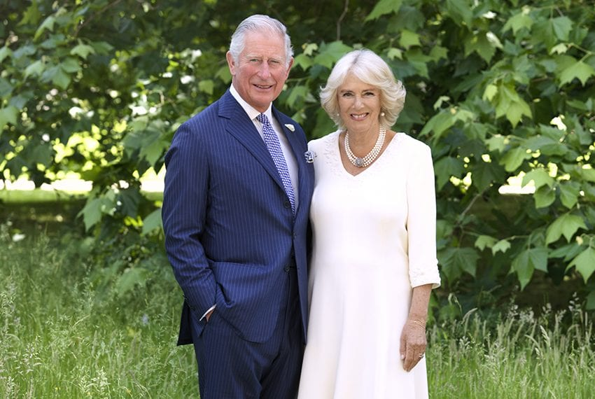 Prince Of Wales & Duchess Of Cornwall To Visit Barbados