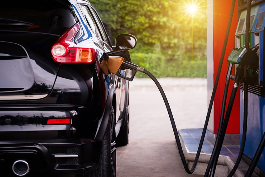 Petrol Price Changes From Midnight May 3