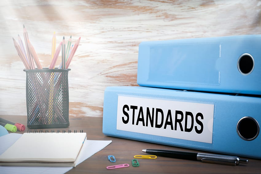 Consultation On Changes To Regional Standard