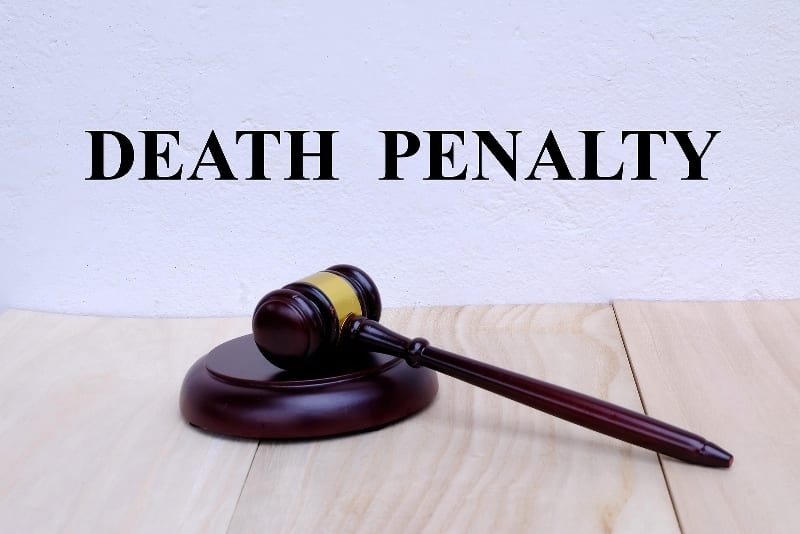 Barbados Aware Of Death Penalty Obligations