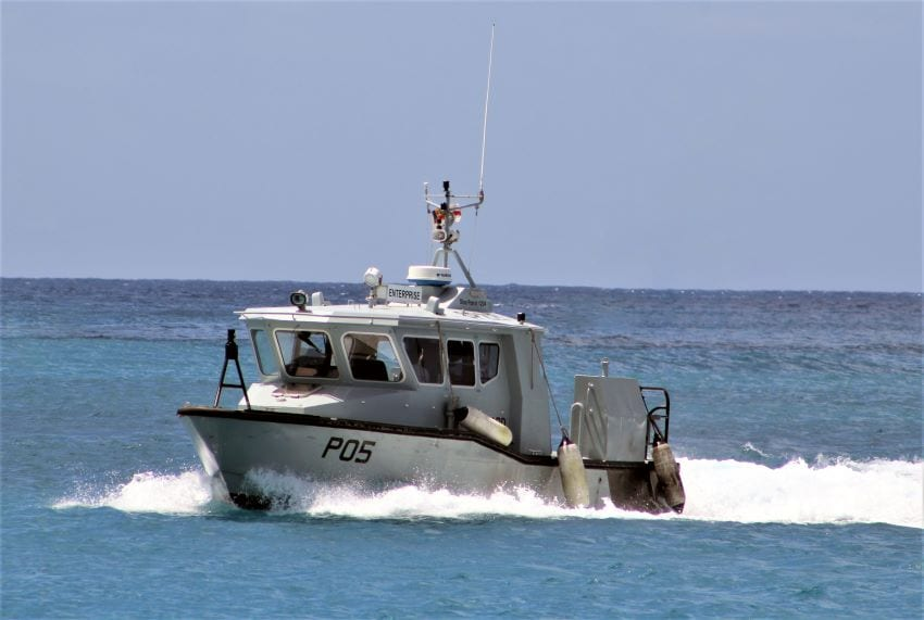 RSS Maritime Security Project To Launch This Week
