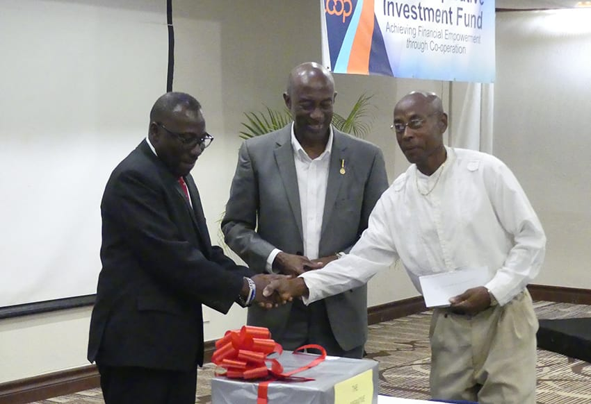 Cooperative Investment Fund: An Economic Boost
