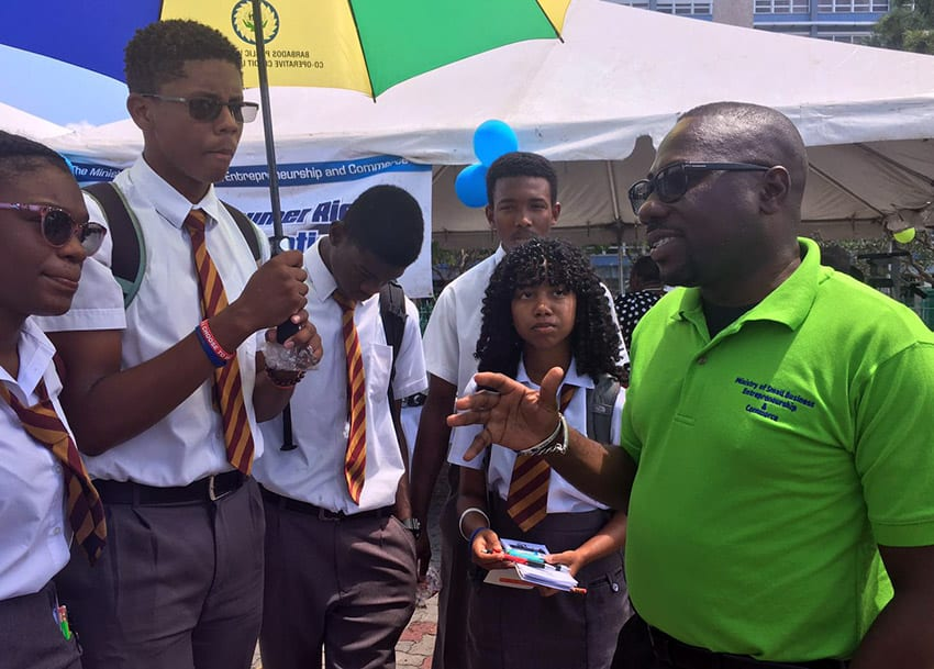 Barbados Observes World Consumer Rights Day