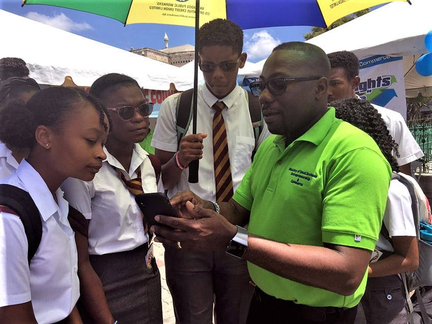 Ministry Working To Keep Consumers Informed